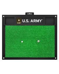 Army Golf Hitting Mat 20x17 by