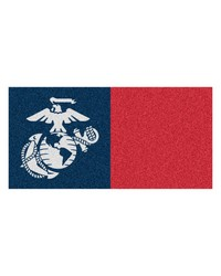Marines Carpet Tiles 18x18 by