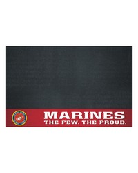 Marines Grill Mat 26x42 by