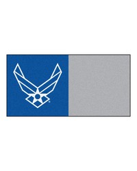 Air Force Carpet Tiles 18x18 by