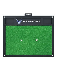 Air Force Golf Hitting Mat 20x17 by