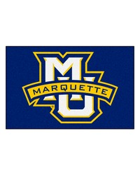 Marquette Golden Eagles Starter Rug by