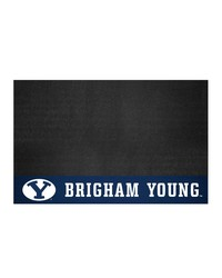 BYU Grill Mat 26x42 by