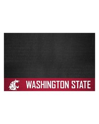 Washington State Grill Mat 26x42 by