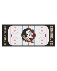 Florida State Rink Runner by
