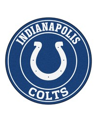 NFL Indianapolis Colts Roundel Mat by
