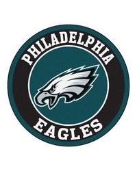 NFL Philadelphia Eagles Roundel Mat by
