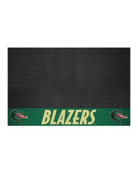UAB Grill Mat 26x42 by