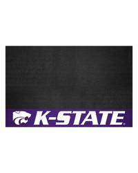 Kansas State Grill Mat 26x42 by