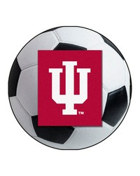 Indiana Soccer Ball  by