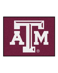Texas AM Aggies All Star Rug by