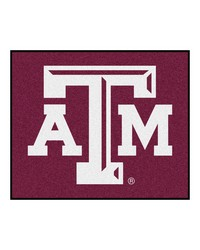 Texas AM Tailgater Rug 60x72 by