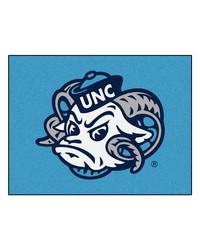 UNC Chapel Hill AllStar Mat 34x45 by
