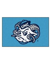 UNC Chapel Hill UltiMat 60x96 by
