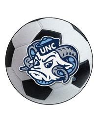 UNC Chapel Hill Soccer Ball by