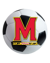 Maryland Soccer Ball  by