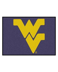 West Virginia UltiMat 60x96 by