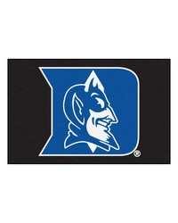 Duke Blue Devils Starter Rug by