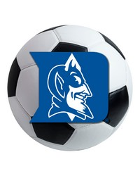 Duke Soccer Ball  by