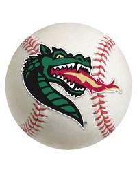 UAB Baseball Mat 26 diameter  by