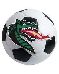 UAB Soccer Ball  by