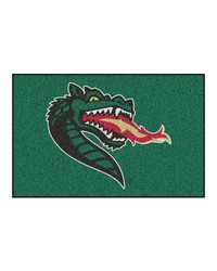 UAB Blazers Starter Rug by