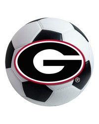 Georgia Soccer Ball  by
