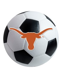 Texas Soccer Ball  by