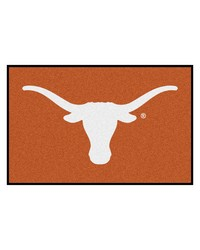 Texas Longhorns Starter Rug by
