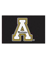 Appalachian State Mountaineers Starter Rug by