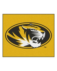 Missouri Tailgater Rug 60x72 by