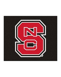 NC State Tailgater Rug 60x72 by
