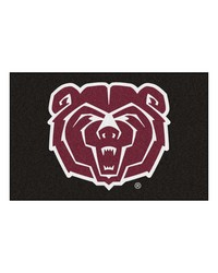 Missouri State Bears Starter Rug by
