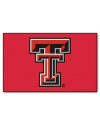 Texas Tech UltiMat 60x96 by