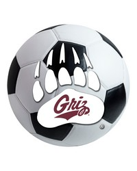 Montana Soccer Ball  by