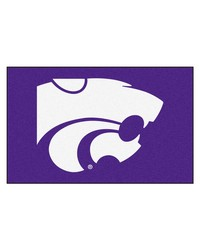 Kansas State UltiMat 60x96 by