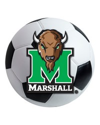 Marshall Soccer Ball  by