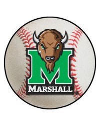 Marshall Baseball Mat 26 diameter  by