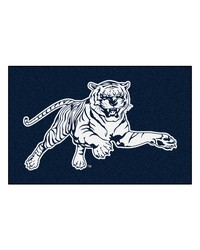 Jackson State Tigers Starter Rug by