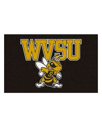 West Virginia State UltiMat 60x96 by