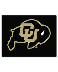 Colorado Buffalos All Star Rug by
