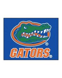 Florida Gators All Star Rug by