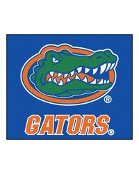 Florida Tailgater Rug 60x72 by