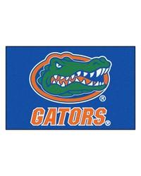 Florida Gators Starter Rug by