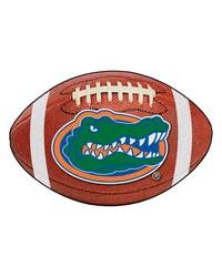 Florida Gators Football Rug by