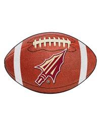 Florida State Seminoles Football Rug by
