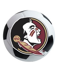 Florida State Soccer Ball  by