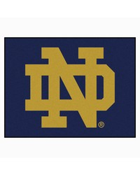 Notre Dame Fighting Irish All Star Rug by