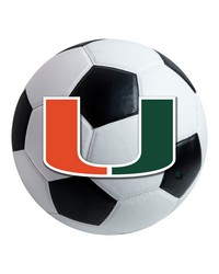 Miami Soccer Ball  by