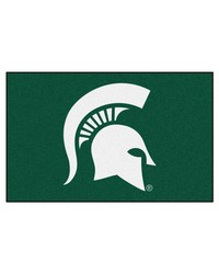 Michigan State UltiMat 60x96 by